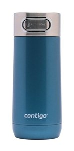 Thermal mug Contigo Luxe 360ml - Cornflower