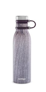 Butelka termiczna Contigo Matterhorn Couture 590ml - Blonde Wood