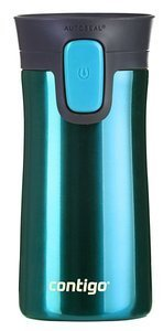 Kubek termiczny Contigo Pinnacle 300ml Tantalizing Blue